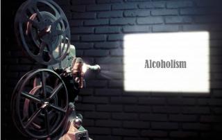 кино алкоголизм