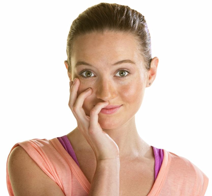 Что делать если краснеет лицо из за волнения