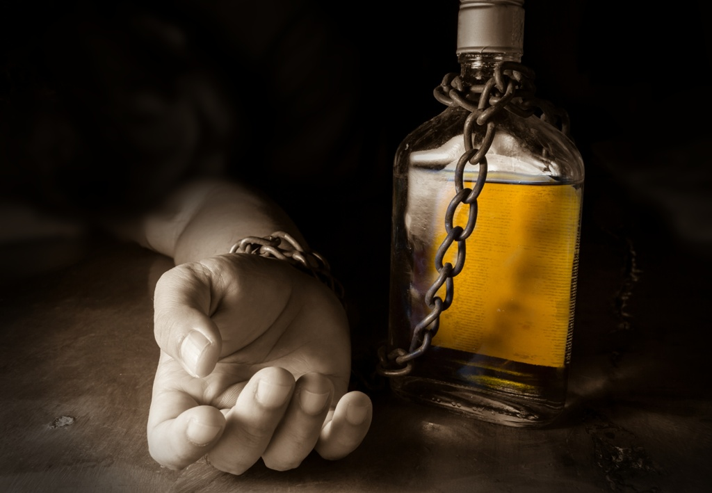 the problem of denial and alcoholism Traditional alcohol and drug rehabs are more harmful than helpful to substance users learn why addictions are not diseases the real problem of denial is that of 12-step supporters their denial of the facts deprives people the help they need to achieve life-long sobriety.